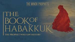 Hymn of Faith Habakkuk 4