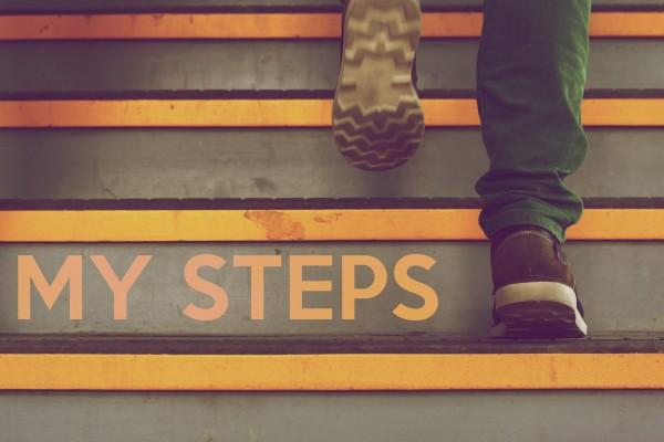 my-stepsMy Steps