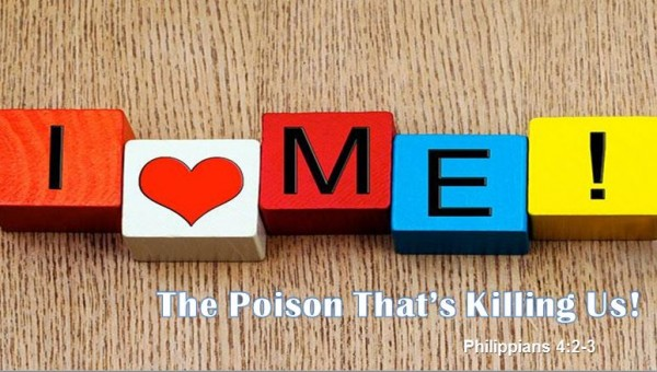 The Poison That's Killing Us!