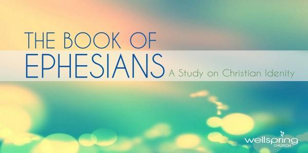 already-blessed-beyond-measure-ephesians-11-14Already Blessed Beyond Measure (Ephesians 1:1-14)