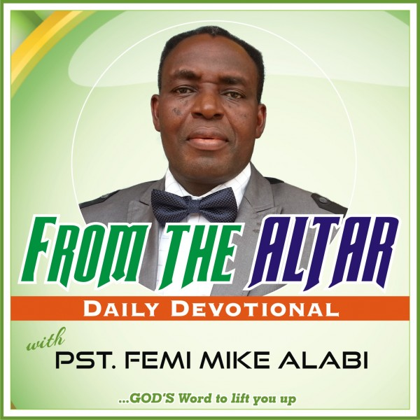 Obedience For Fruitfulness