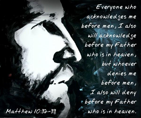 matthew-1021-33-july-5-2020Matthew 10:21-33 - July 5 2020