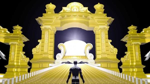 El juicio del gran trono blanco