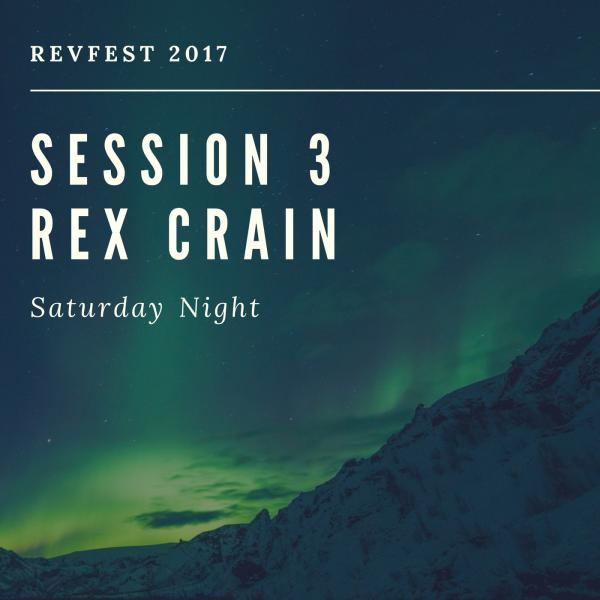 Session 3 / Saturday Night