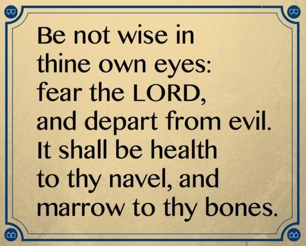 marrow-to-thy-bonesMarrow to thy bones