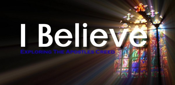i-believe-in-jesus-christI BELIEVE In Jesus Christ
