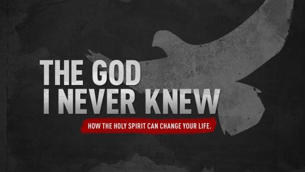 the-god-i-never-knew-spirit-led-lifeThe God I Never Knew | Spirit Led Life