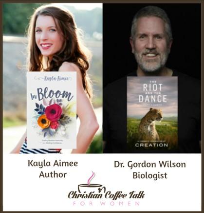 ep47-kayla-aimee-and-dr-gordon-wilsonEp47. Kayla Aimee and Dr. Gordon Wilson