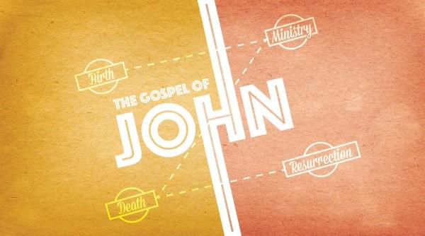 John 12: Last Week With Jesus