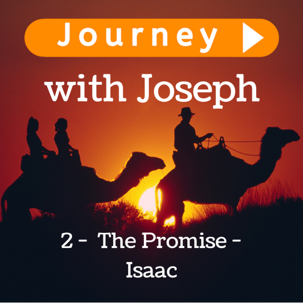 the-promise-isaacThe Promise - Isaac