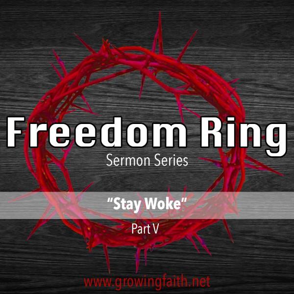 stay-wokeStay Woke