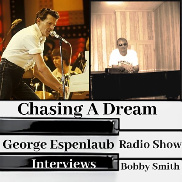 George Espenlaub Radio Show Interviews Pianist Bobby Smith