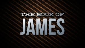 James Faith in Action #`1
