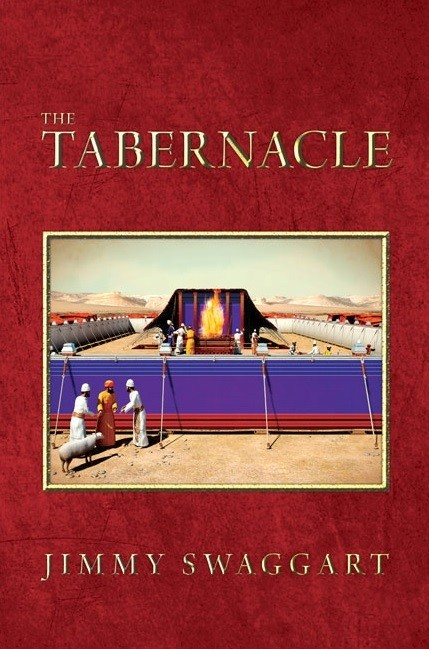 The Tabernacle - Chapter 8 Part 1
