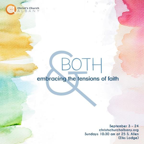 Faith OR Action