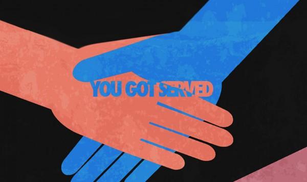 you-got-served-week-4You Got Served Week 4