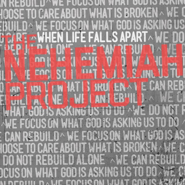 cr-nehemiah-project-i-cant-come-downCR NEHEMIAH PROJECT    I Can't Come Down