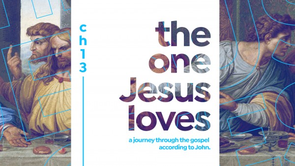 The One Jesus Loves, Part 28: Love Hurts.