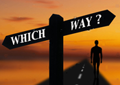 which-wayWhich Way?