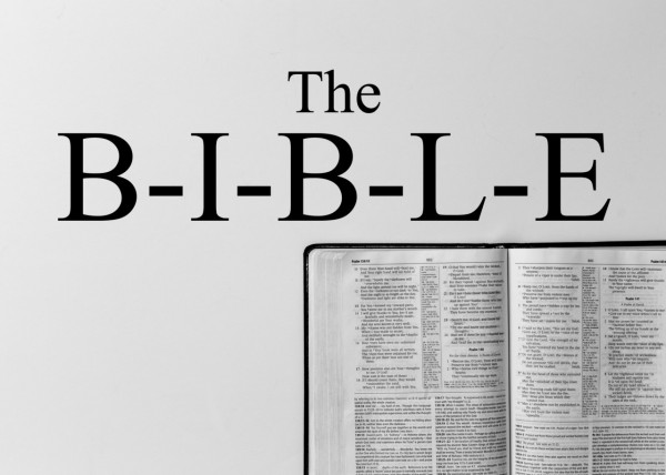 The Bible: Dig In