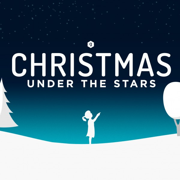 Christmas Under the Stars: Merry Christmas, Charlie Brown