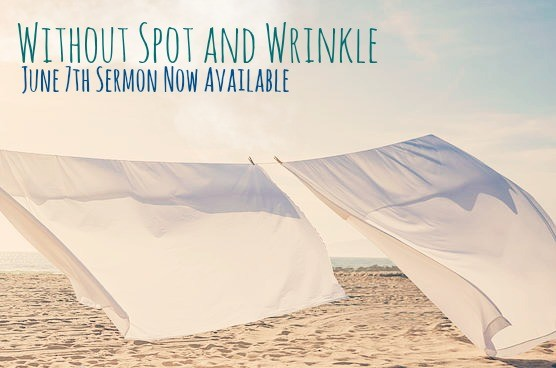 without-spot-wrinkle-june-7th-2015-1Without Spot & Wrinkle - June 7th 2015