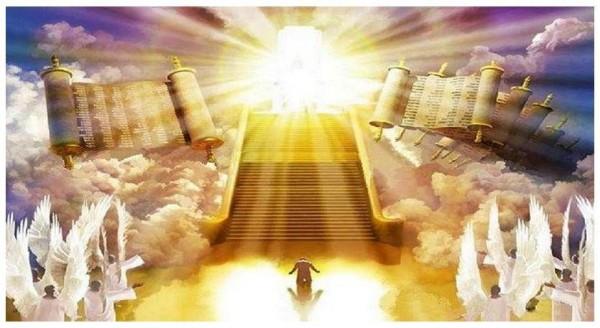 the-glory-of-godThe Glory of God