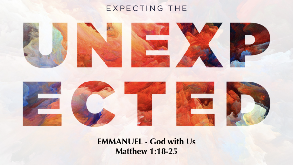 emmanuel-god-with-usEmmanuel - God with Us
