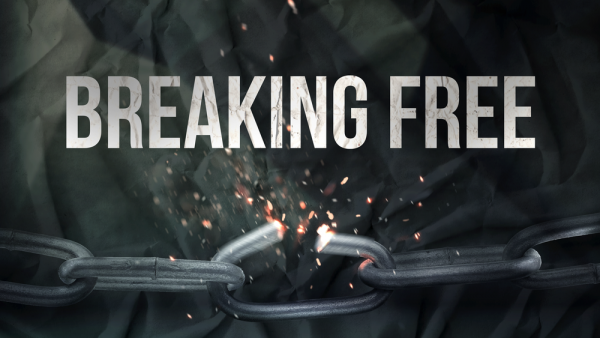 breaking-free-from-the-pastBreaking Free from the Past