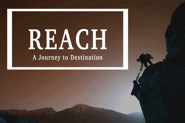 Reach - Fearful To Fearless