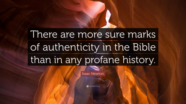 the-authenticity-of-the-bibleThe Authenticity of the Bible