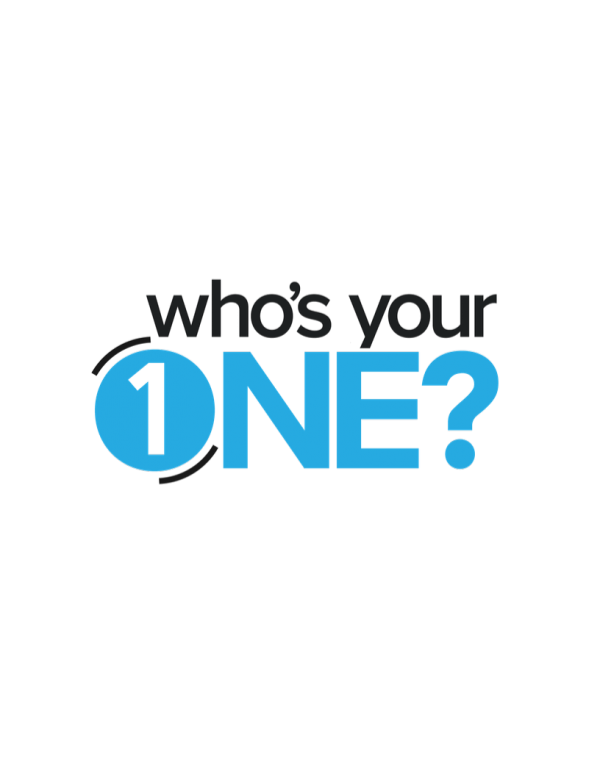 whos-your-one-part-2Who's Your One - Part 2