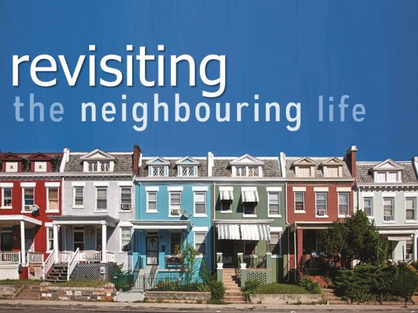 Revisiting The Neighbouring Life - Part 2 - Stay