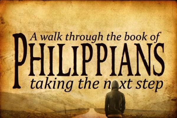 Philippians 1:1-11 Intro to Philippians