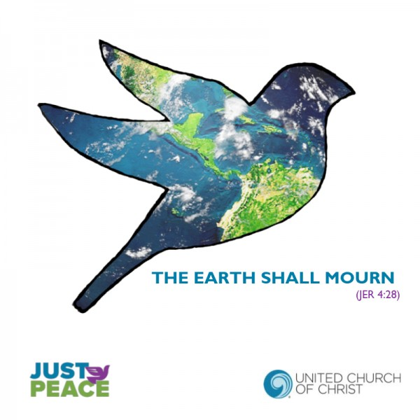 seeking-peace-for-the-earthSeeking Peace for the Earth