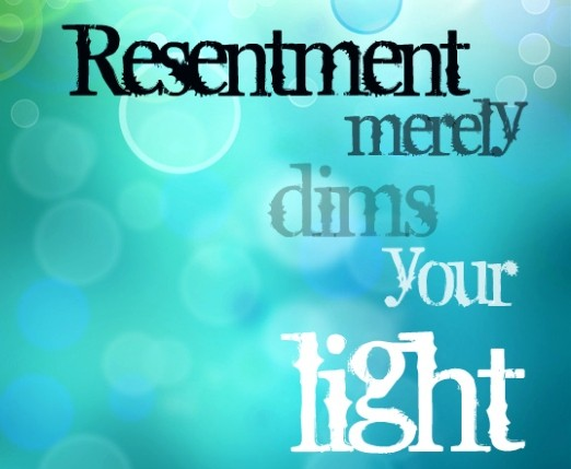 living-in-triumph-over-resentmentLiving in Triumph over Resentment