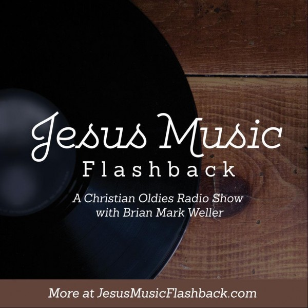 #5 Jesus Music Flashback 70's ALL VINYL