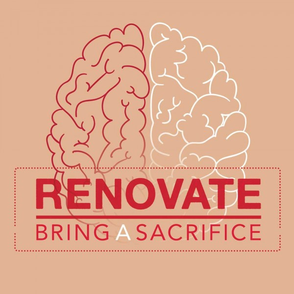 Renovate: Bring a Sacrifice