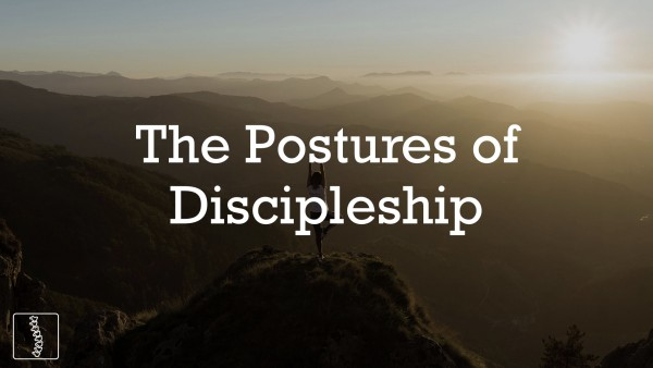 Postures - Formed by Practice