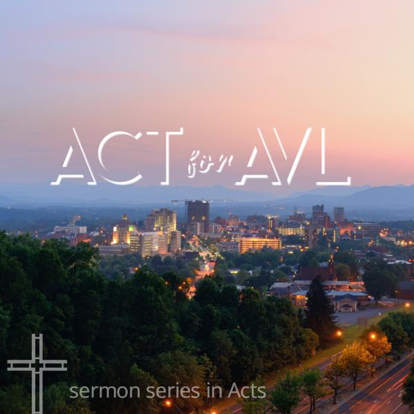 Grace in the Denouement | Stephen Bates