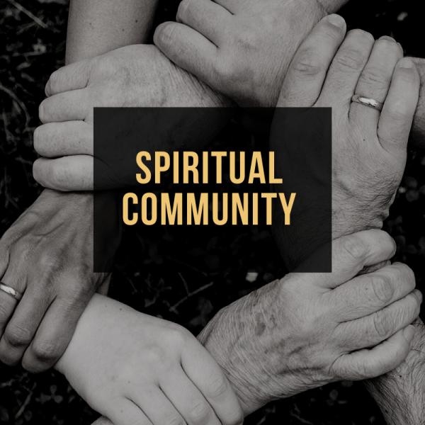 Spiritual Community