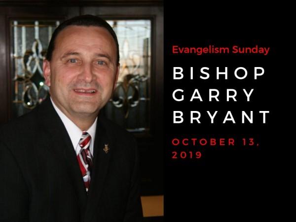 evangelism-sundayEvangelism Sunday