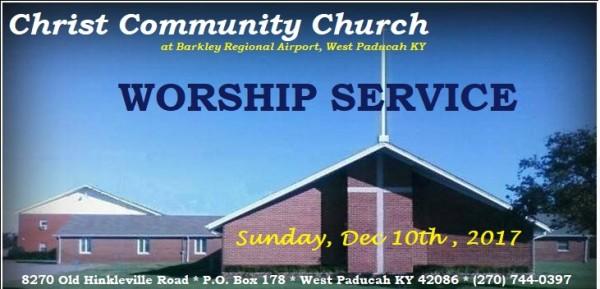 12-10-17-worship-service12-10-17 Worship Service