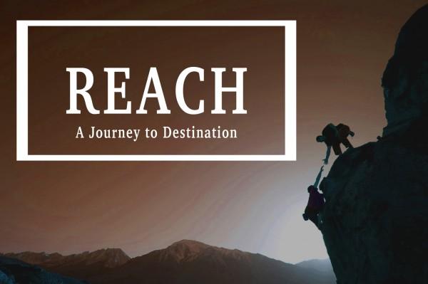 reach-reach-your-destinyReach - Reach Your Destiny