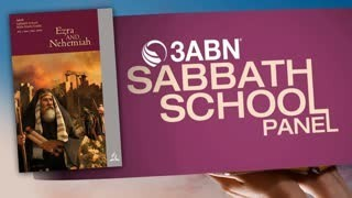 lesson-08-god-and-the-covenant-3abn-sabbath-school-panelLesson 08: God and the Covenant - 3ABN Sabbath School Panel