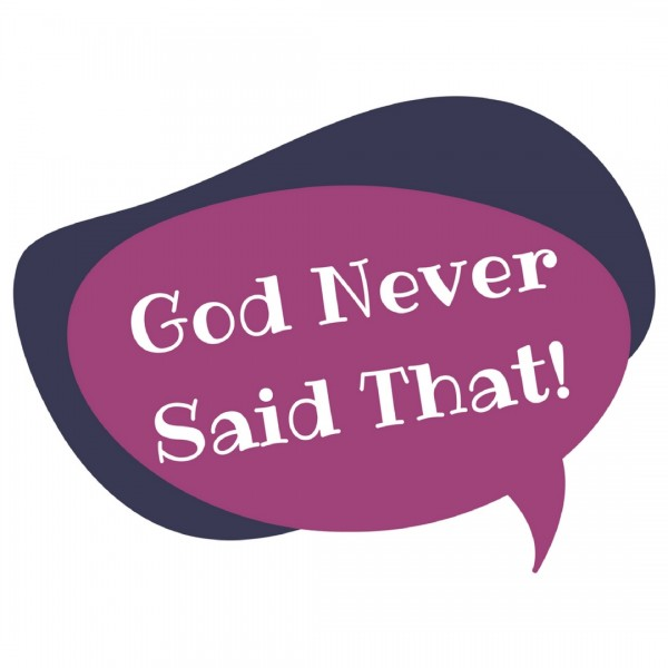 """""""God Won't Give You More Than You Can Handle"""""""