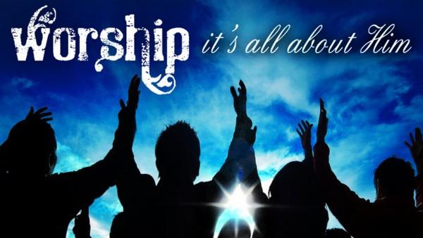 menjadi-penyembah-allah-yang-sejatiMenjadi Penyembah Allah yang Sejati