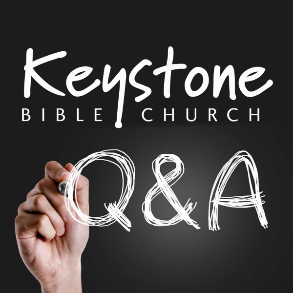 October 2016 Q&A With the Pastors - Panel 1