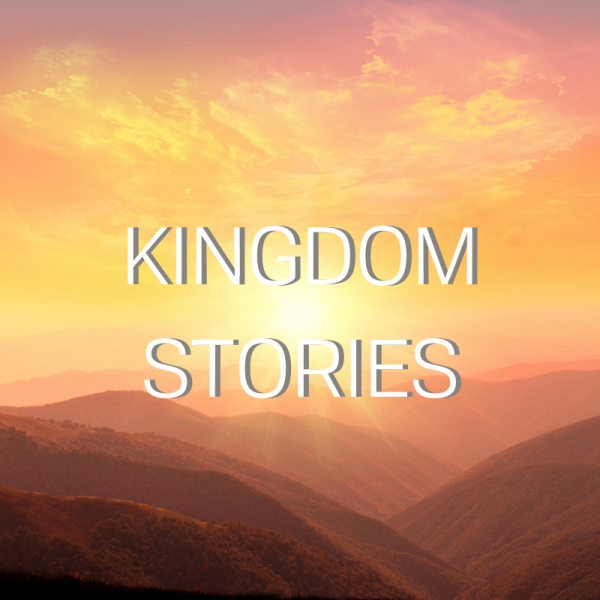 Kingdom Story | Leslie Green