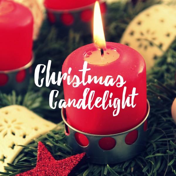 christmas-candlelightChristmas Candlelight